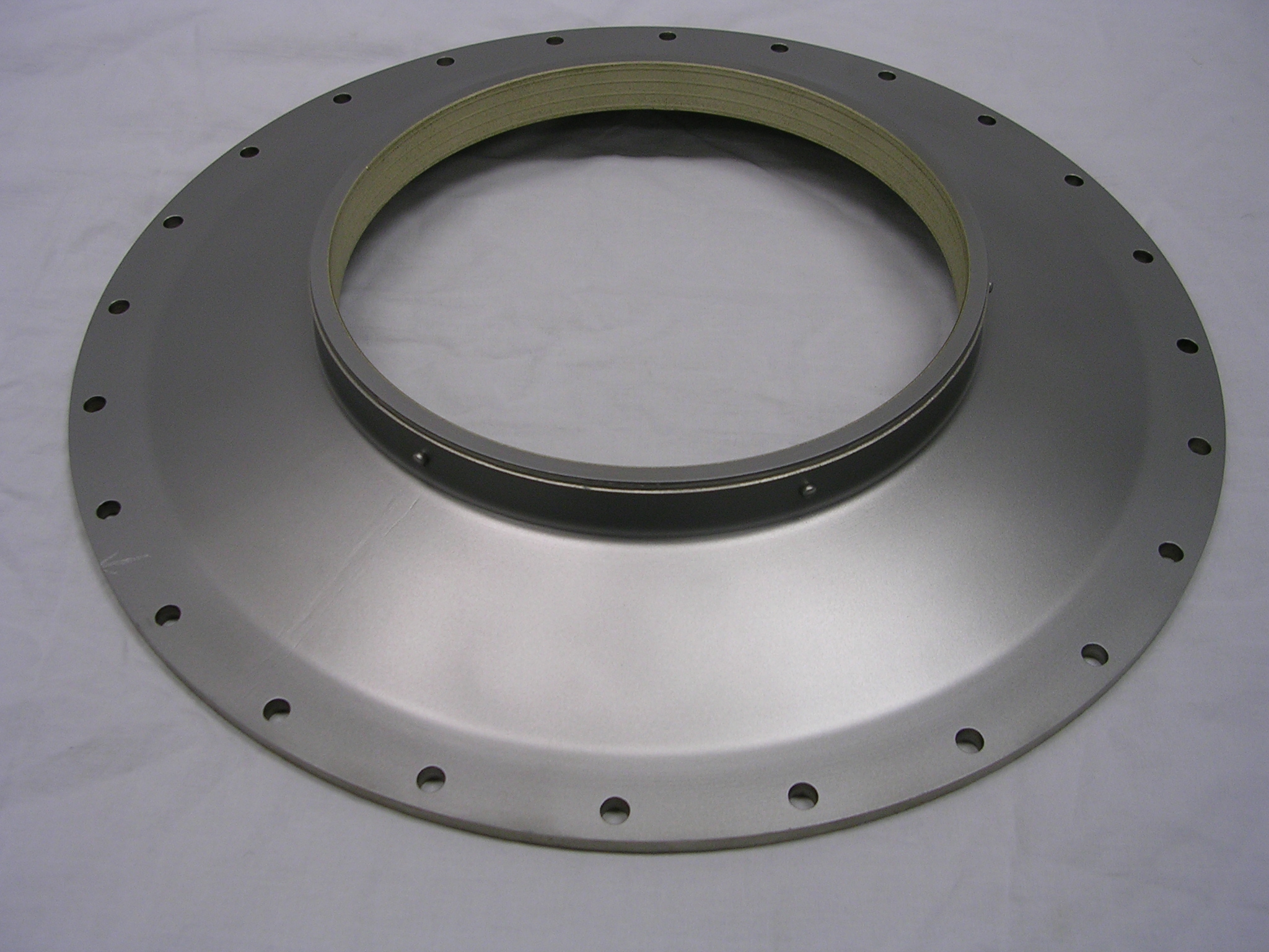 No. 5 Bearing Mid Stationary Air Seal