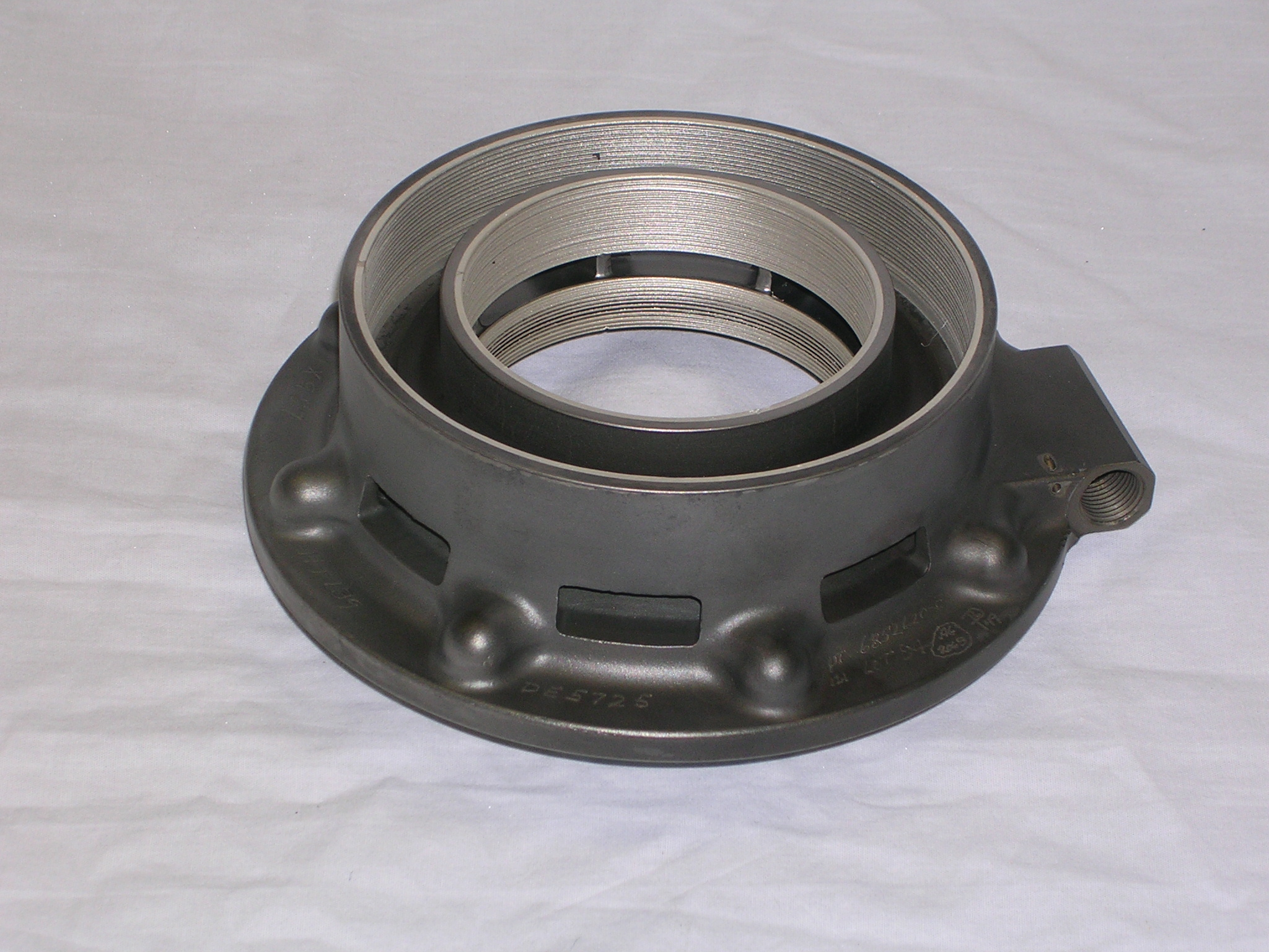 Turbine Bearing Rear Oil Seal