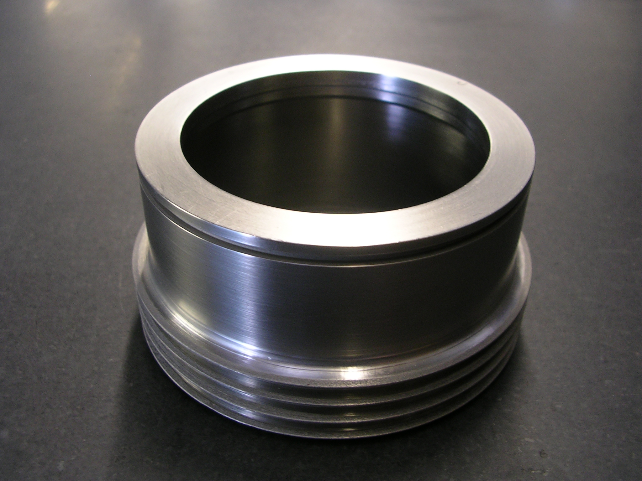 Turbine Front Air Seal