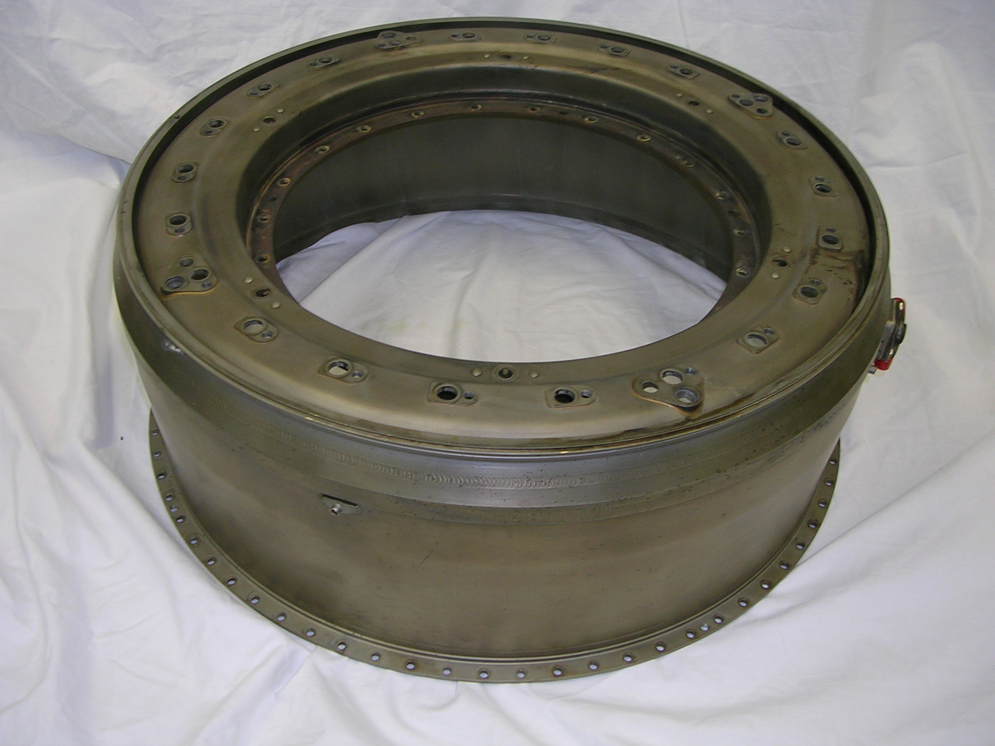 Combustion Chamber Housing