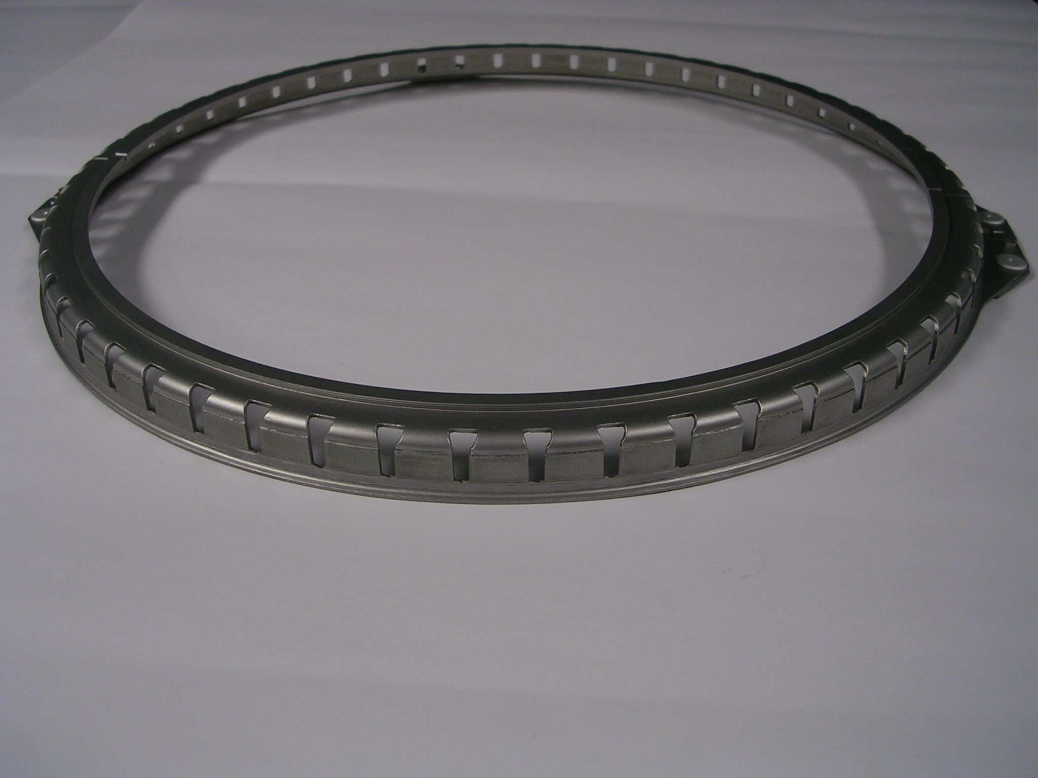 Actuator Ring, Stage 3