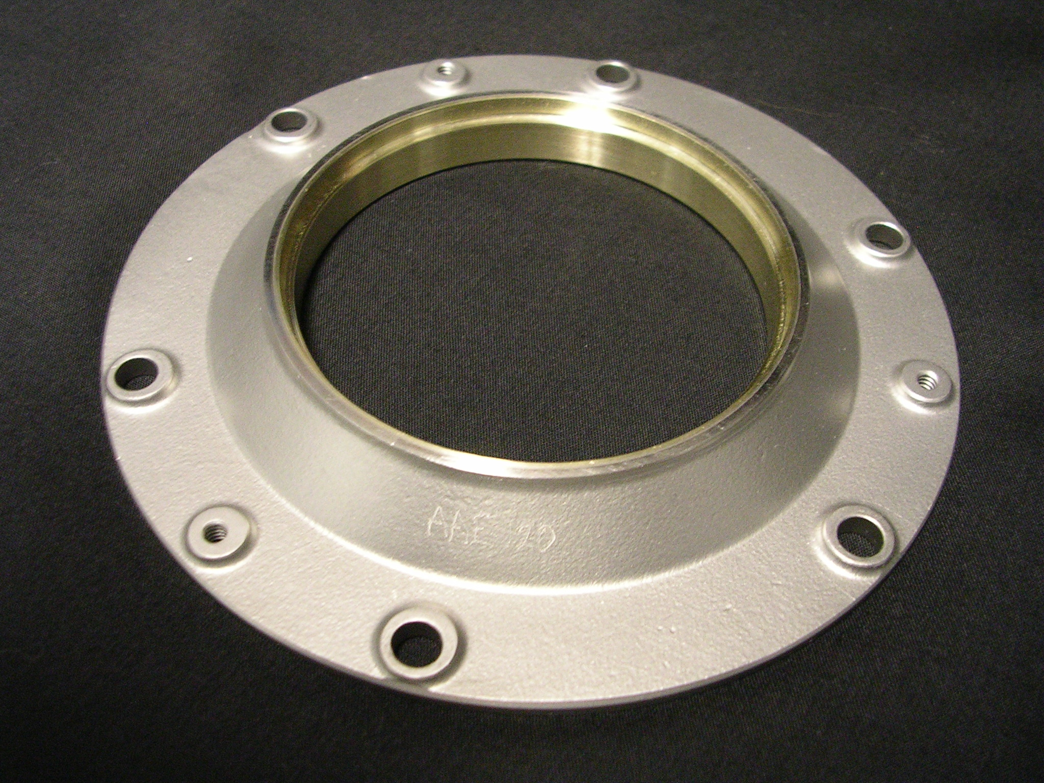 Power Turbine Seal Ring