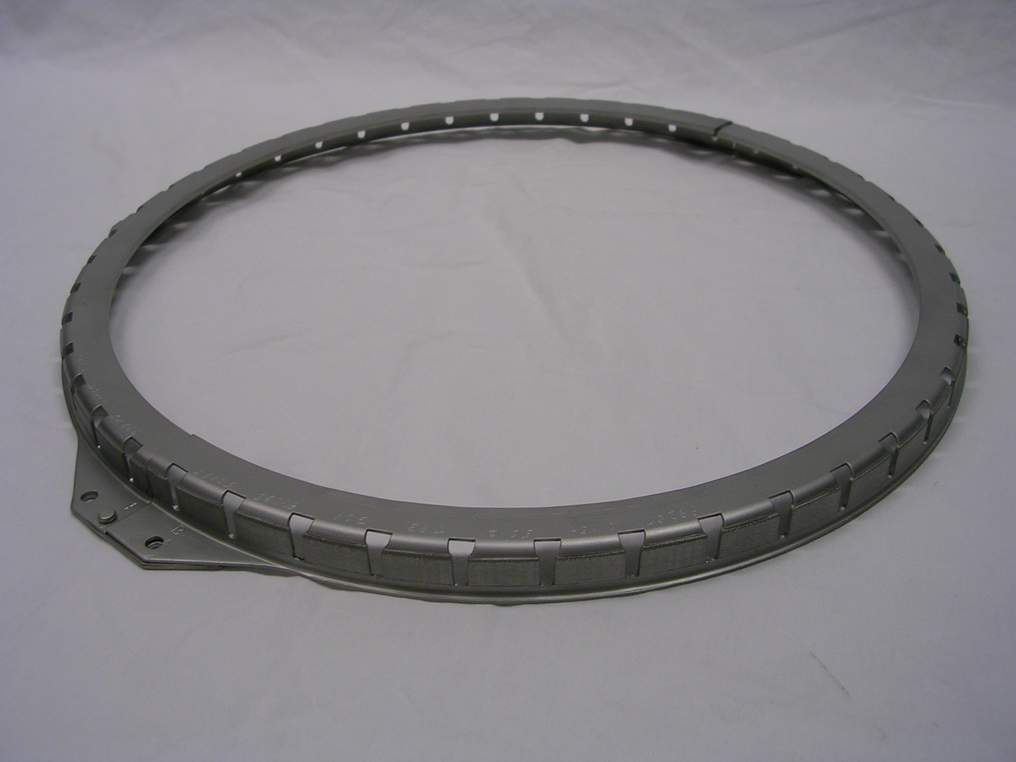 Actuator Ring, Stage 1