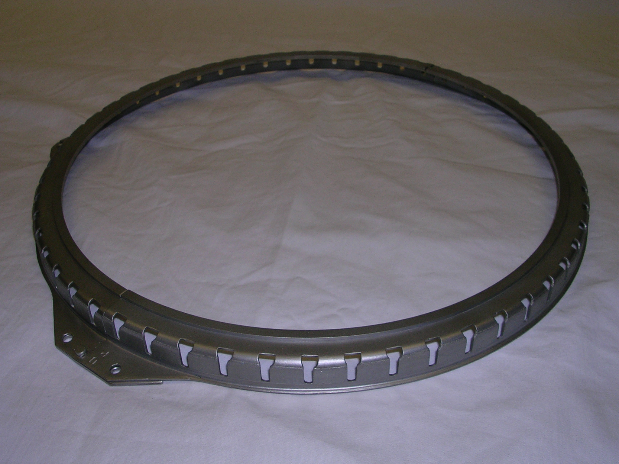 Actuator Ring, Stage 2