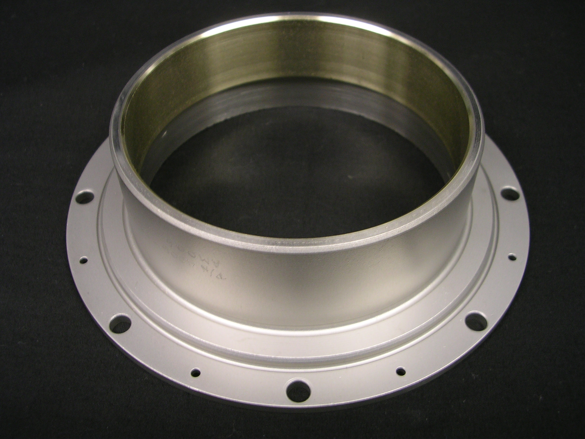 Turbine Forward Stationary Seal