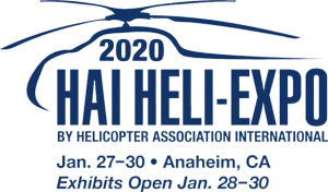 Avanti Aerospace HAI Heli-Expo 2020 Helicopter Association International